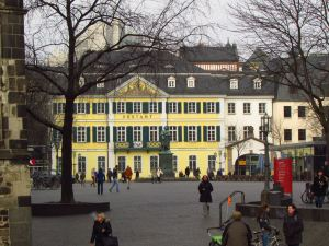 Bonn,Recommendations