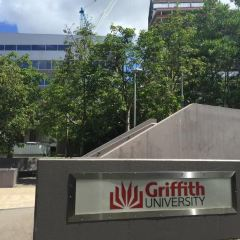 Griffith University User Photo
