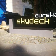 Eureka Skydeck 88 User Photo