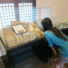 스구보 박물관 여행 사진