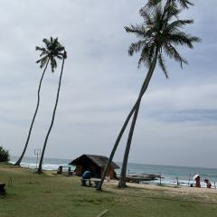 Hikkaduwa Beach User Photo