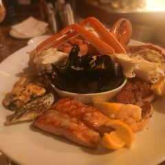 Joe Fortes Seafood & Chop House用戶圖片