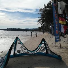 Bulabog Beach User Photo