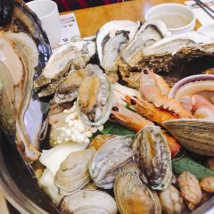 Sanxing acupoint seafood pot User Photo