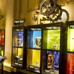 Nobel Museum User Photo