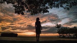 Kota Kinabalu,romance