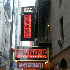 Broadway User Photo