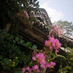바오투취안 관광지(박돌천 관광지) 여행 사진