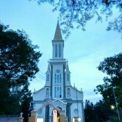 Nha Tho Cha Tam (Cha Tam Church) User Photo