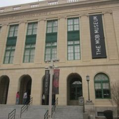 The Mob Museum User Photo