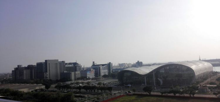 Kaohsiung Main Public Library3