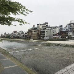 Sanjo Bridge User Photo