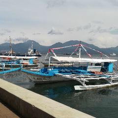 Puerto Princesa City Baywalk Park User Photo