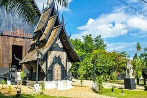 Chiang Rai,Recommendations