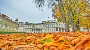 Vilnius,romance