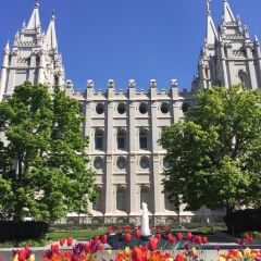 Temple Square User Photo