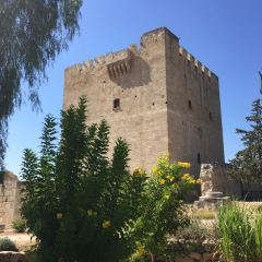 Kolossi Castle User Photo