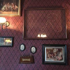福爾摩斯博物館用戶圖片