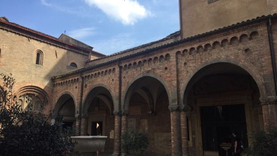 Museo di Santo Stefano