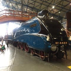 National Railway Museum User Photo