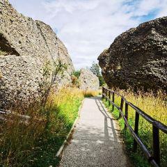 Cueva del Milodón User Photo