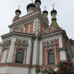 The Pakrouskaya Orthodox Church User Photo