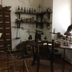 Pharmacy Museum User Photo