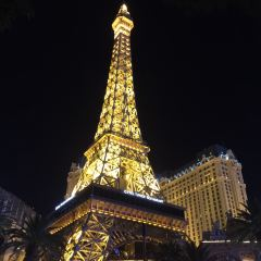 Le Boulevard at Paris User Photo