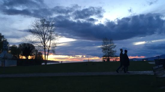 Hadden Park