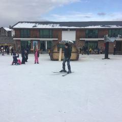 古道裡滑雪場用戶圖片