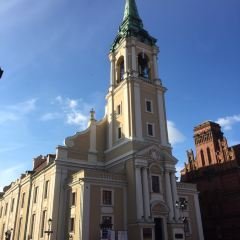 Cathedral of SS John the Baptist and John the Evangelist User Photo