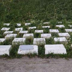 QWERTY Monument(Keyboard Monument) User Photo