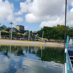 Honda Bay User Photo