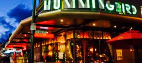 Hummingbird Eatery & Bar