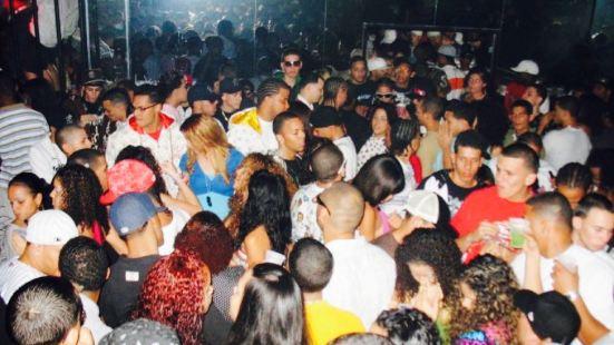 Club Lazer