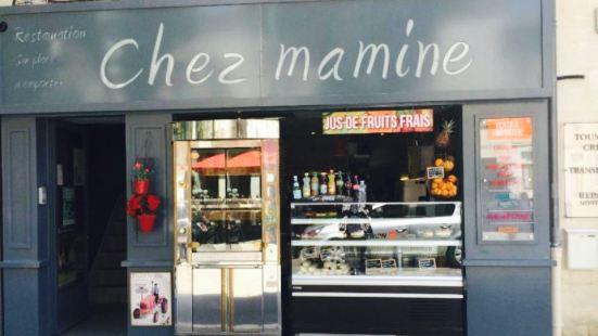 Chez Mamine