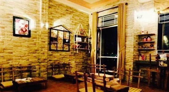 Ohayo Cafe