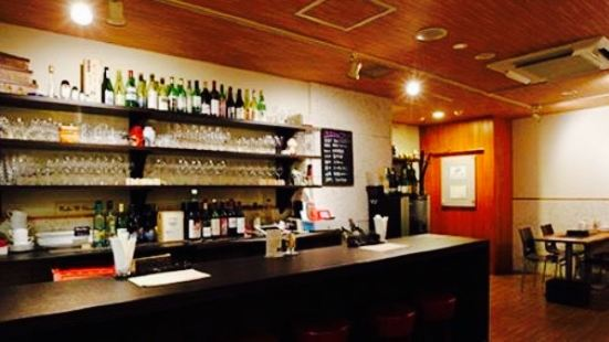 Winecafe Veraison