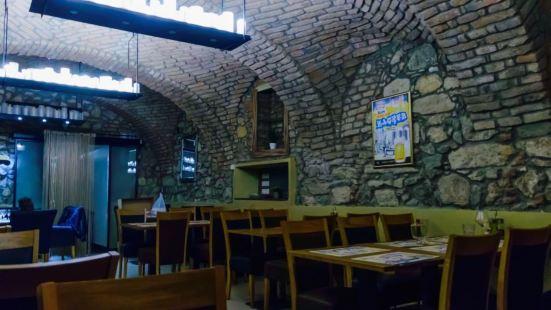 Ozujsko Pub Tkalca