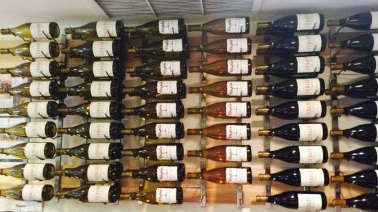 Cebada Wine