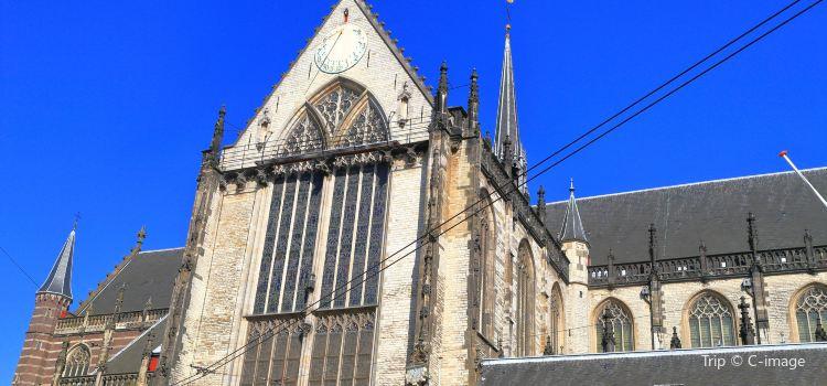 The New Church2