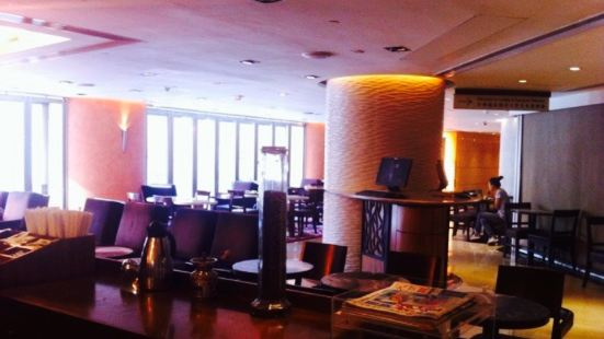 香港逸東酒店-咖啡店(逸東酒店)
