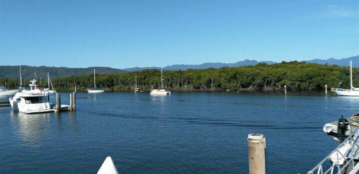 Cremorne Point to Mosman Bay Walk
