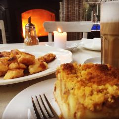 Cafe am Neuen See User Photo