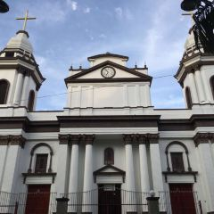 Cathedral of Alajuela User Photo