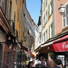 Vieille Nice User Photo
