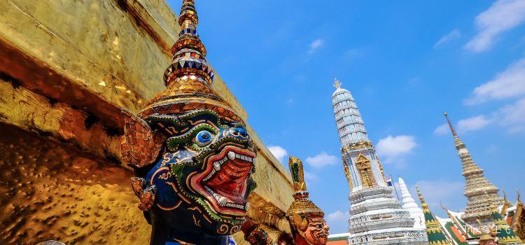 Wat Phra Kaew3
