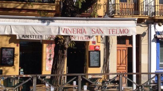 Vineria San Telmo