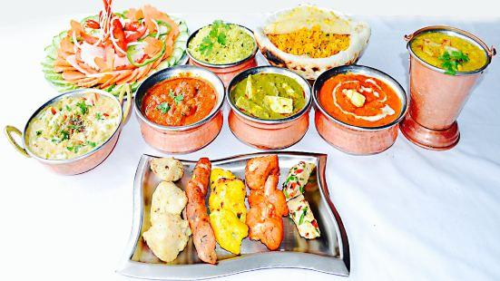Omar khayyam's Indian restaurant