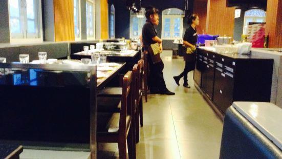 Nikuya Japanese BBQ Buffet